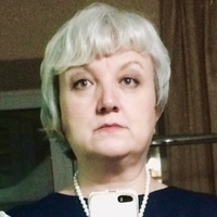 Наталья Фролова фото