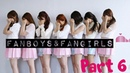 OH MY GIRL Fanboys Fangirls PART 6