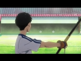 Tsurune Kazemai High School Archery - трейлер #2.