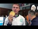 Чемпион Азиатских игр посвятил победу Денису Тен