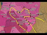 Батыево нашестие на Русь 1237-1240.