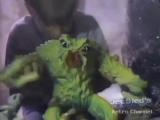 Inhumanoids Tendril Commercial 1986