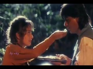 [v-s.mobi]Shahrukh Khan & Madhuri_Koyla_Ярче солнца..mp4
