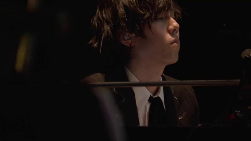 Your NameKimi no Na wa君の名は。Orchestra Concert Mitsuhas Theme三葉のテーマ