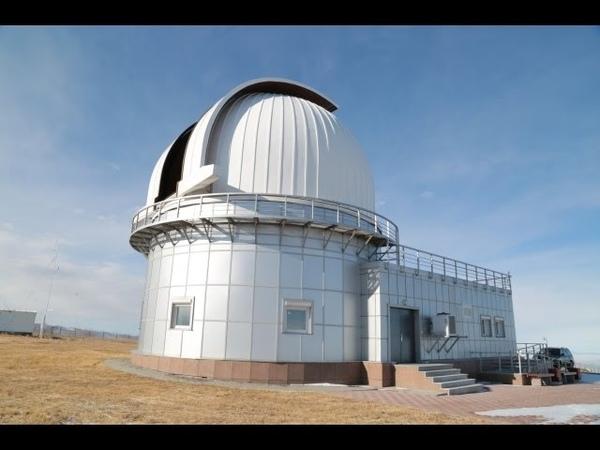 Новая обсерватория открылась в горах Карачаево-Черкесии