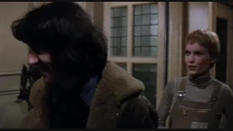 ЗАМКНУТЫЙ КРУГ (1976) - ужасы, драма, детектив. Ричард Лонкрэйн