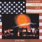 Tangerine Dream альбом Encore