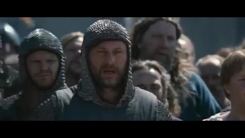Арн Рыцарь-тамплиер