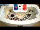 Ремонт и Отделка Как за 20 минут установить водонагреватель на гипсокартон после ремонта в ванной