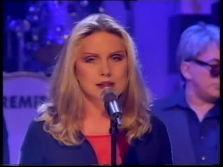 Blondie - Maria - Top Of The Pops (12.02.1999)