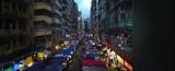 Hong Kong - The Neon City (trackintags)