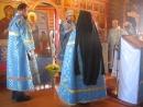 Рождество Богородицы. Проповедь епископа Череповецкого и Белозерского Флавиана (Митрофанова).