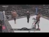 Бойцы ММА так устали, что просто стояли на ринге