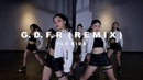 Flo Rida - GDFR remix Choreography by Euanflow @ ALiEN Dance Studio