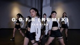 Flo Rida - GDFR remix Choreography by Euanflow @ ALiEN Dance Studio
