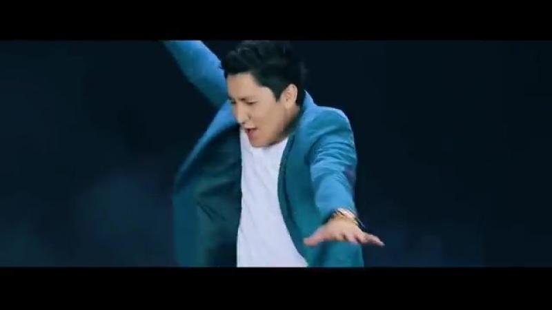Farruxbek - Shakarginam _ Yangi uzbek klip 2014.mp4