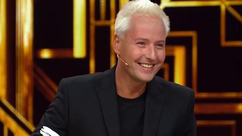 Vitas Interview (Привет, Андрей Nov. 17, 2018)
