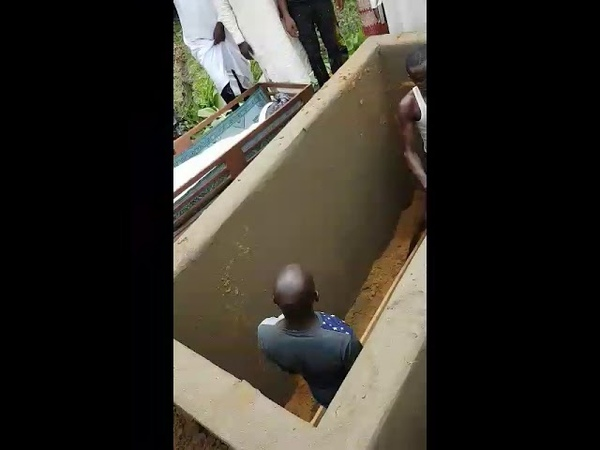 Sadat Adebimpe Ojikutu Bello's Funeral 3 8 1939 25 7 2018