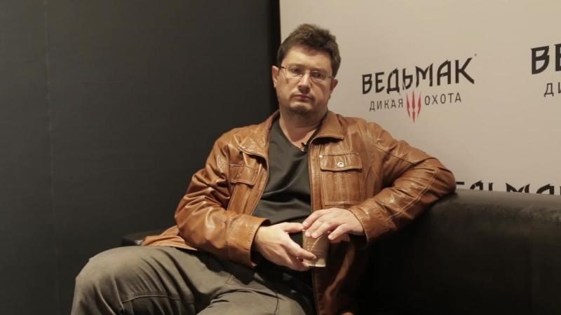 Интервью. Всеволод Кузнецов