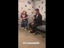 Дженсен на интервью с Самантой Хайфилл | SDCC 2018