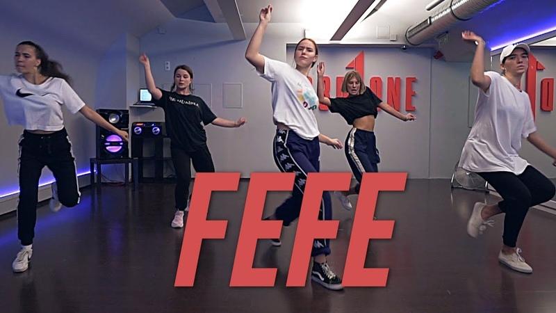 6ix9ine, Nicki Minaj, Murda Beatz FEFE | Duc Anh Tran Choreography
