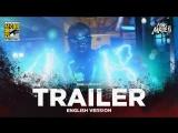 ENG | Трейлер: «Чёрная Молния» — 2 сезон / «Black Lightning» — 2 season, 2018 | SDCC18