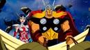 Мстители Величайшие герои Земли - Баллада О Бета Рэй Билле - Сезон 2, Серия 8 Marvel
