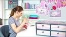 Организация хранения канцелярии и материалов для творчества | DIY Три органайзера своими руками