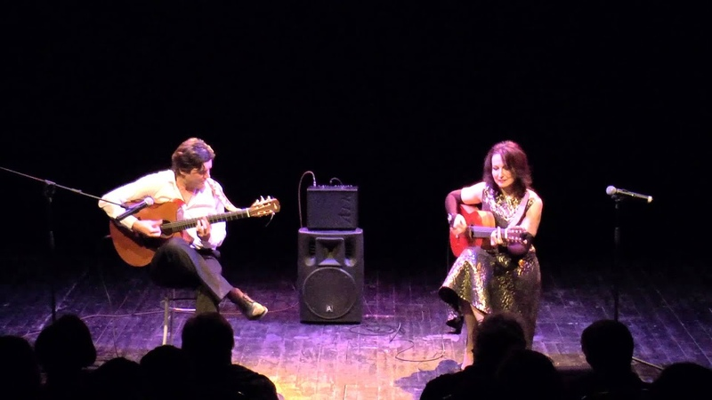 Алиса в Стране Чудес. Дуэт Две гитары