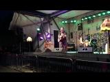 В. Рёхов -- Не волнуйся за меня (живнячок на Lappland Woodstock, Швеция, Мало, 09.08.18)