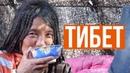 Тибет люди инопланетяне кочевники автостоп и как я потерялся в степи