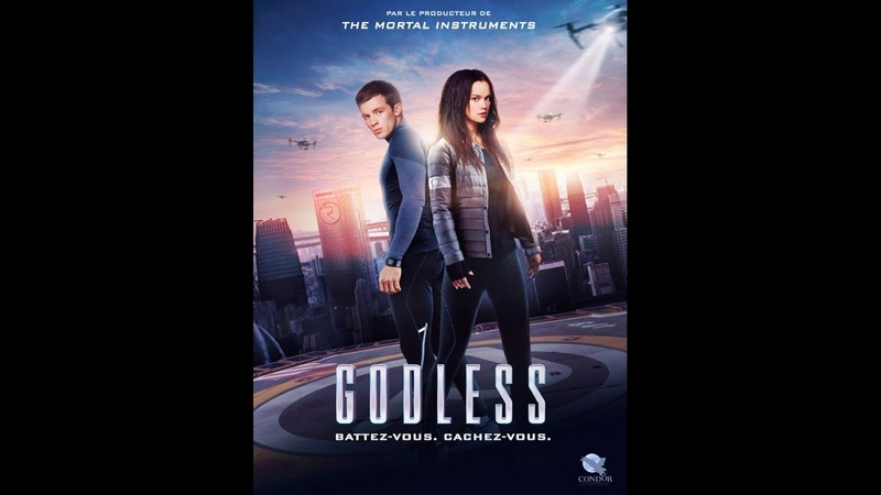 GODLESS 2017 HD Streaming VF
