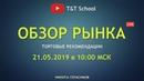 Обзор рынка CME Forex и торговые рекомендации от 21 05 2019 Никита Герасимов