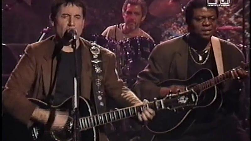 Paul Simon - MTV Unplugged (Complete broadcast)