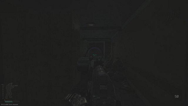 симулятор хомяка в кирзовых сапогах Escape From Tarkov