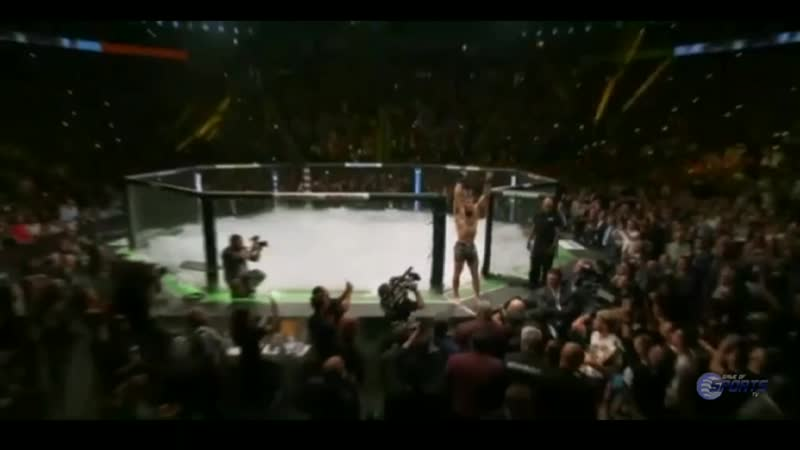 Ufc Conor McGregor походка🇮🇪
