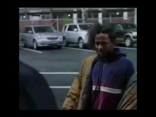 Kendrick Lamar исполнил роль сумасшедшего бомжа в сериале
