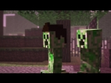 Creeper_Encounter_-_Minecraft_Animation_-_Slamacow_(MosCatalogue.net).mp4