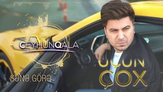 Ceyhun Qala - Sene Gore | Yeni 2018