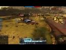 [B16] Берегите лучников! Защищайте тыл! (Total War: ARENA) | B16