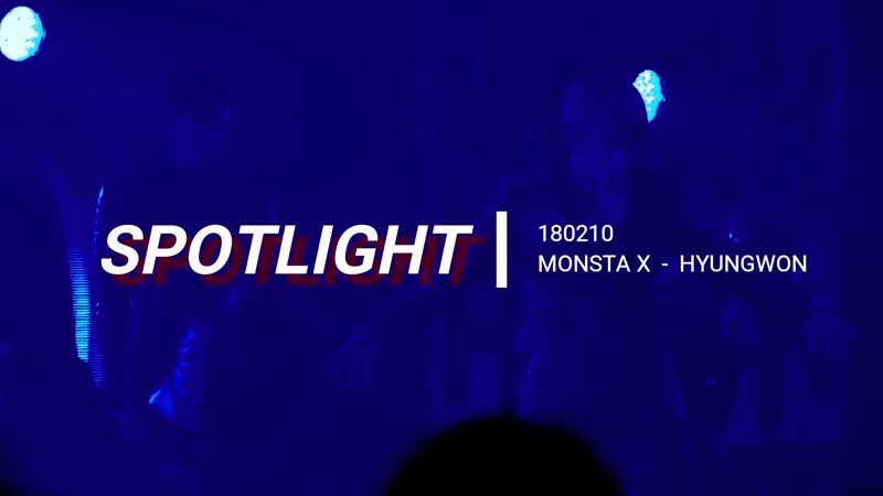 [Fancam][10.02.2018] K-POP FESTIVAL 2018 in Sapporo