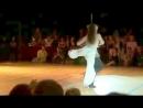 "Copenhagen Tango Festival 2012 - Daniel Carlsson Sigrid Van Tilbeurgh - Guns N Roses ""Dont Cry""[1]"