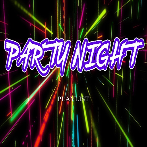 Playlist альбом Party Night