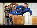 Scott Adkins vs Michael Jai White Ray Park - Accident Man