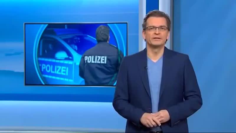 Amtlich bestätigt - immer mehr Kriminalität durch Migranten , selbst Merkelsender geben es zu