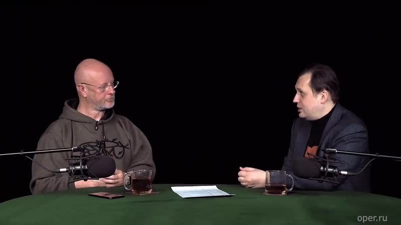 Егор Яковлев рассказывает, что хороший человек работает на коммуниста, а плохой на себя