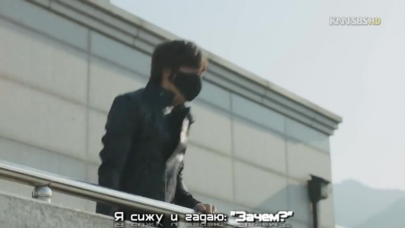 City Hunter - Only One рус саб (720p).mp4