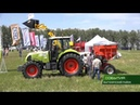 Официальный дилер концерна CLAAS покорил аграриев трактором ARION 16 07 18