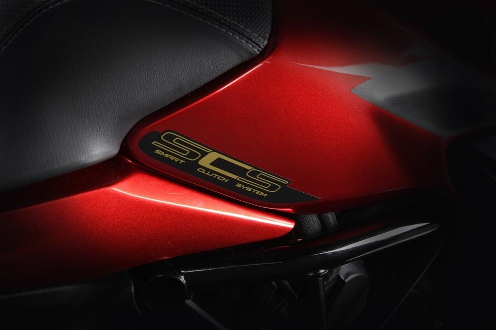Фотографии мотоцикла MV Agusta Turismo Veloce 800 Lusso SCS