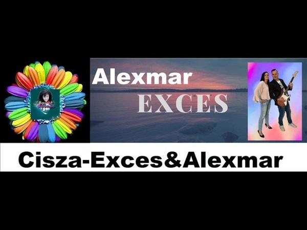 Cisza Exces Alexmar tekst i muzyka Zespół Exces cover Utwór dedykowany dla Błażeja Malczuk